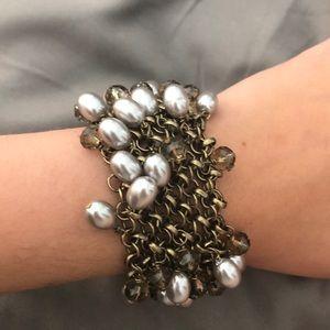 Chunky Talbots Bracelet